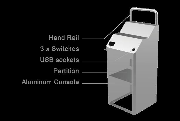 T7 Console